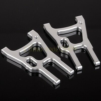 Front Lower Sus Arm 02008/02161 Part 102019 S For 1/10 RC Car HSP Redcat Himoto