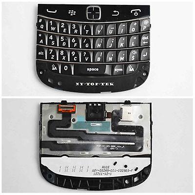 Keypad Keyboard Trackpad Membrane PBC Flex Cable for Blackberry Bold 9900 9930