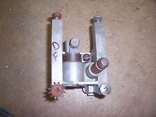 1955-1957 Chevrolet Belair 210 150 door vent window regulator crank rat rod D