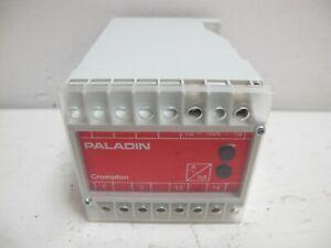 New-Crompton-Instruments-253-TALU-LSHG-C6-A5-Paladin-Transducer-5A-60Hz