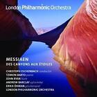 Messiaen: Des canyons aux toiles von London Philharmonic Orchestra (2015)