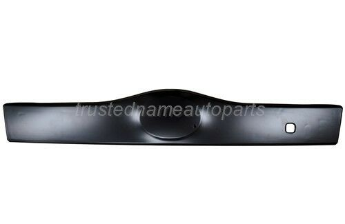 fits Toyota Prius 2004 to 2009 Primed Rear Tailgate Liftgate Garnish Handle Trim