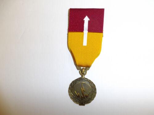 b4352 RVN Air Force Northern Expeditionary Medal Khong Quan Bac Tien IR5J