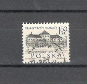 POLONIA-1454-VARSAVIA-1965-MAZZETTA-DI-50-VEDI-FOTO