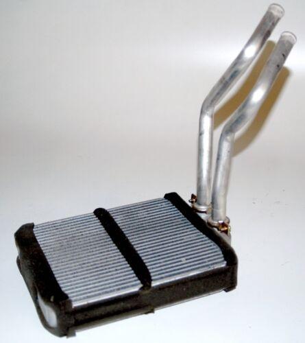 For Jeep Grand Cherokee 2.7 CRD Heater Matrix WG WJ