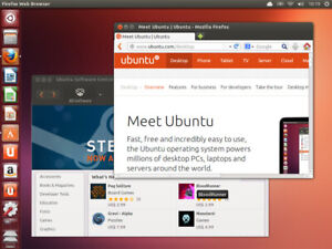 Details about UBUNTU Linux Live DVD Latest Version or LTS - Try or Install!  FREE Extras Disc!