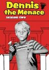 Dennis The Menace Season Two 0826663126242 With Gloria Henry DVD Region 1
