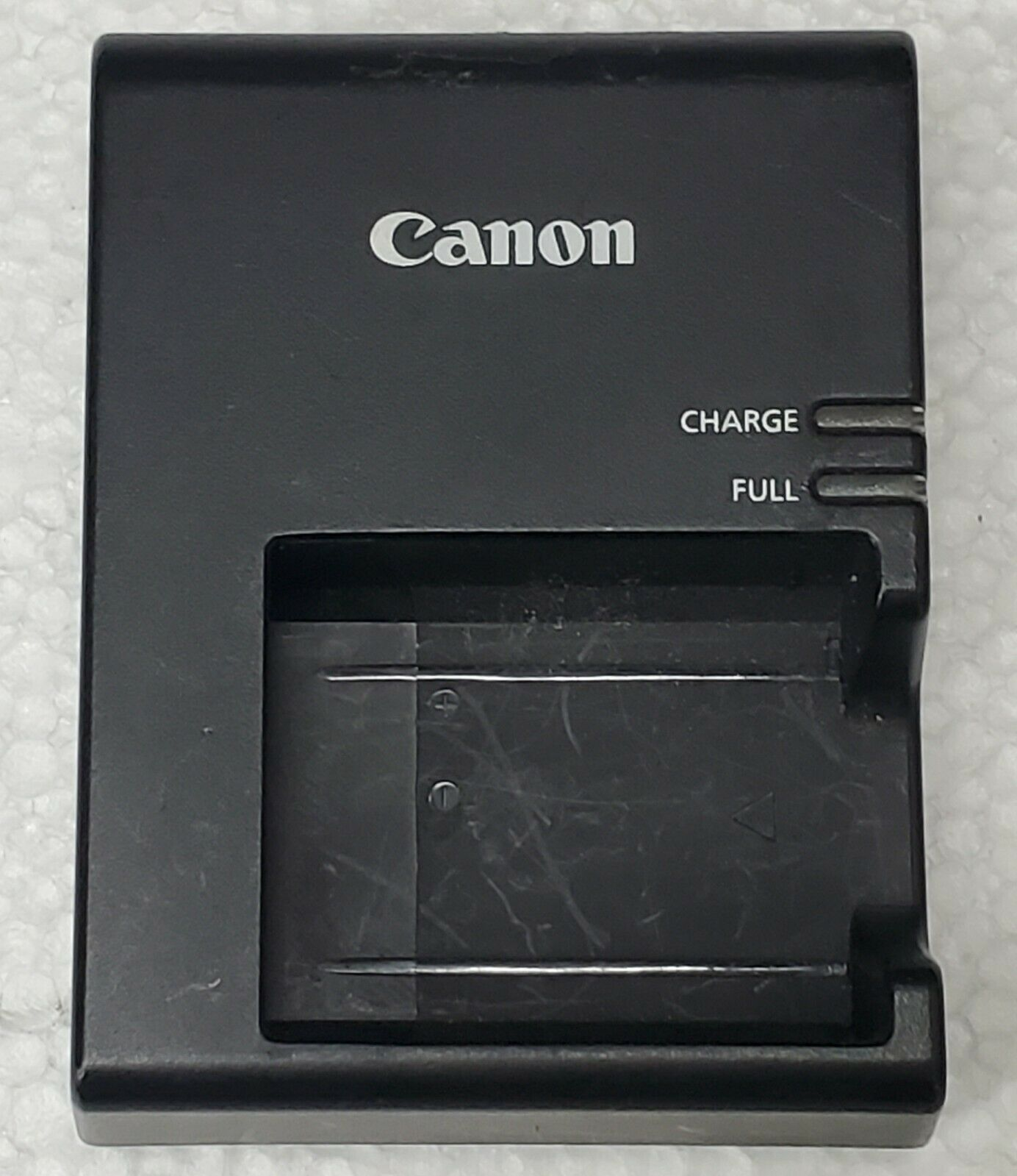 Canon LC-E10 Rebel T3-T5-T6-T7-T100 Camera Battery Charger