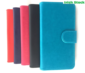 Brand-NEW-Stylish-PU-Leather-Wallet-Case-Cover-For-Huawei-P20-LITE-P20-ALL-MODEL