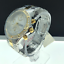 Pulsar-Women-039-s-PF8212-Crystal-Accented-Chronograph-TwoTone-Stainless-Steel-Watch 縮圖 2