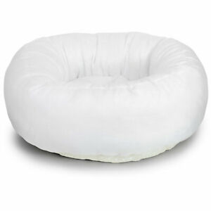 Deco Pet Plush, Bolstered, Cuddle Pet Orthopedic Bed