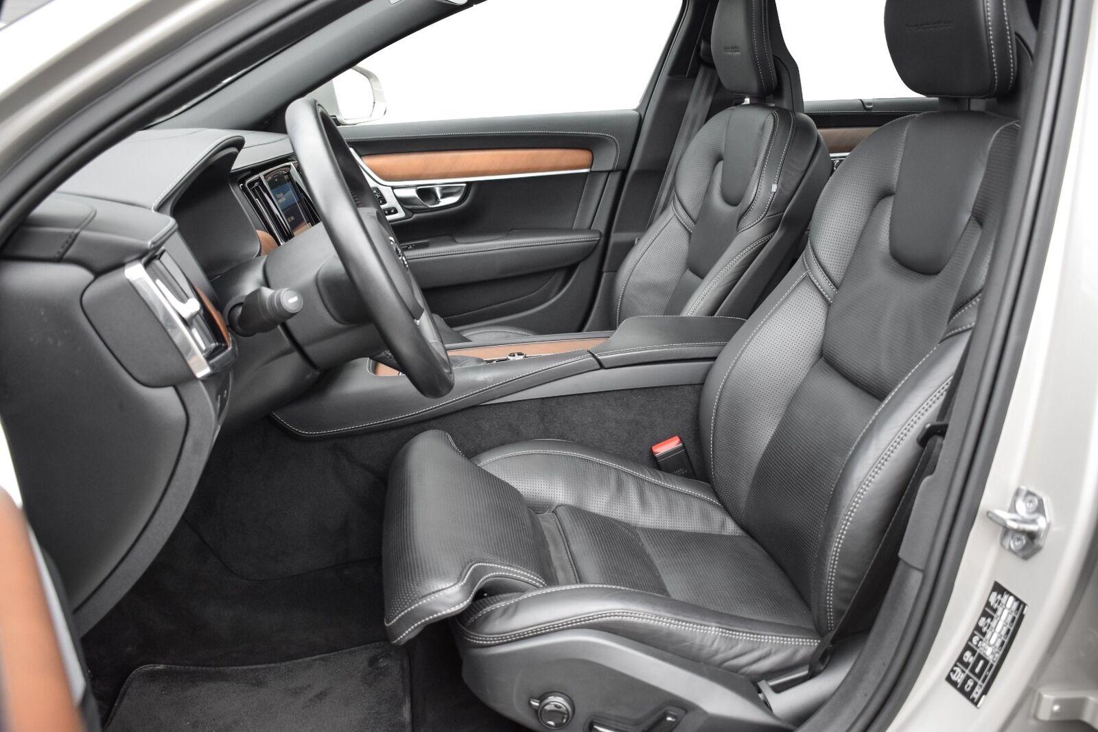Volvo S90 2,0 D5 235 Inscription aut. AWD - billede 6