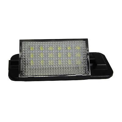 LED SMD Kennzeichenbeleuchtung Module E36  Birnen Set Kennzeichen 2x BMW
