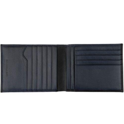 Mandarina Duck Men/'s wallet without Coin Pocket Flat 0 15//32in Purse Purse