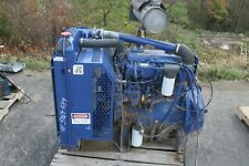 Cat 3054c Diesel Engine Power Unit Complete Runs Amp Tested 306 1688