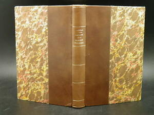 NICOLAI-Cheveux-Postiches-Perruques-MODE-COIFFURE-CHAPEAU-Edition-Originale-1809