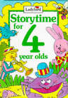 Storytime for 4 Year Olds by Joan Stimson (Hardback, 1994)