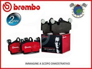 Kit-pastiglie-freno-Brembo-Ant-DAIMLER-LANDAULETTE-LIMOUSINE-COUPE-2-8-XJ-p
