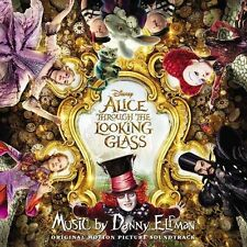 Soundtrack - Alice: Through The Looking Glass (Original Soundtrack) [New CD]