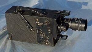 16mm-Cine-Kodak-Special-camera-black-paint
