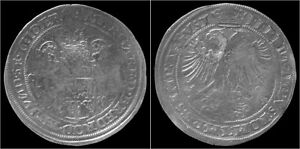 Thorn-Abby-Margaretha-van-Brederode-rijksdaalder-1560
