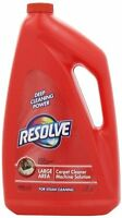 Resolve Carpet Cleaner For Steam Machines, 48 Ounce, New, Free Shipping on sale