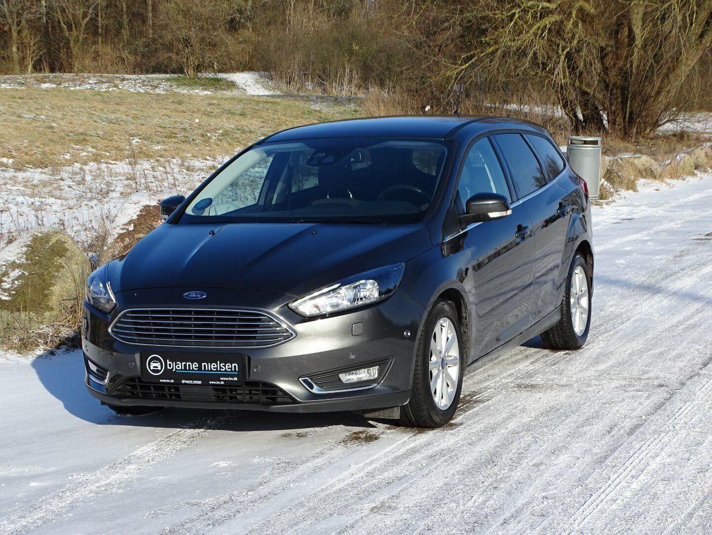 Ford Focus Billede 3