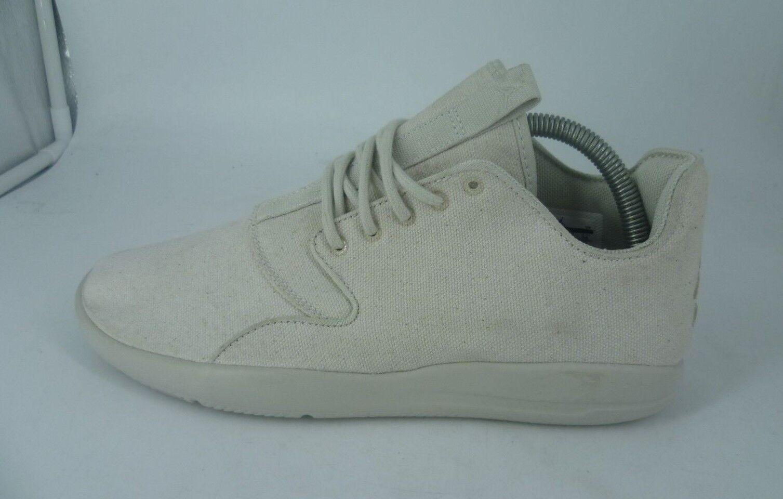 Herren Nike Air Jordan Eclipse Rote Sneaker, 724010