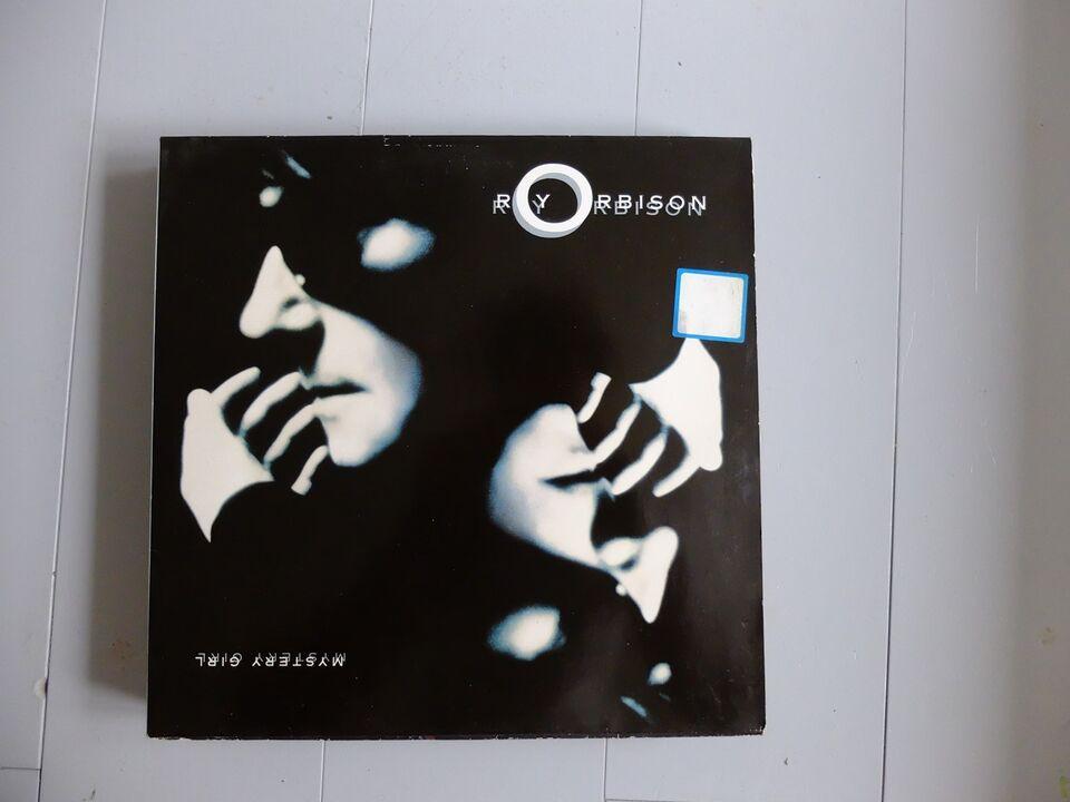 LP, Roy Orbison