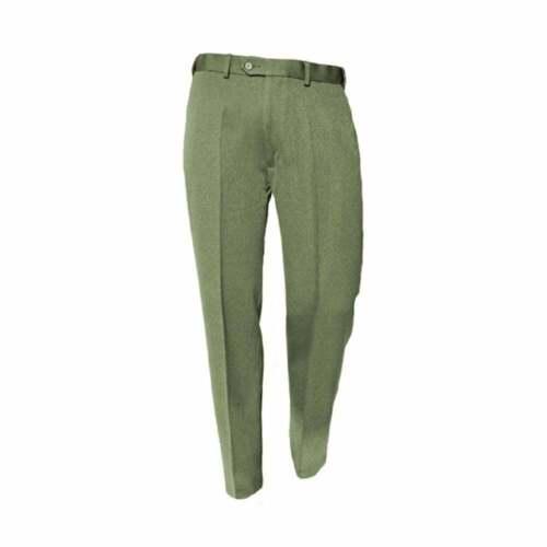 Carabou Cavalry Twill Trouser Sht//Leg
