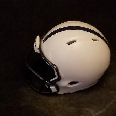 Penn State Nittany Lions Riddell Pocket Pro Football Helmet 1 2018