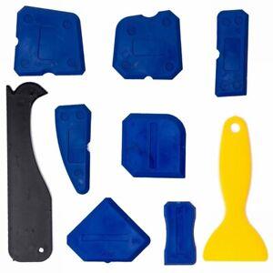 9pcs-set-Silicone-Sealant-Spreader-Spatula-Scraper-Cement-Caulk-Removal-Tools
