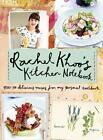 Rachel Khoo's Kitchen Notebook von Rachel Khoo (2015, Gebundene Ausgabe)