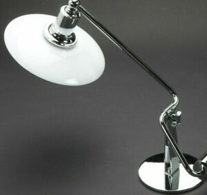 Poul Henningsen PH 2/1 table lamp - piano lamp by Louis Poulsen