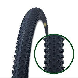 Pair-Fincci-MTB-Mountain-Bike-Bicycle-Tyres-26-034-x-2-125-034-High-Quality