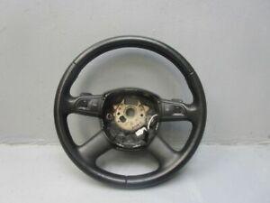 Audi-A6-4F2-C6-3-0-Tdi-Quattro-Volante-4F0419091AK-Volante-Multifunzione