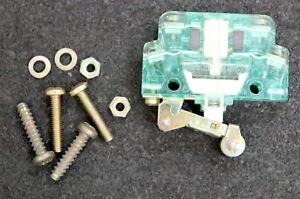SCHALTBAU-Schnappschalter-Micro-switch-S826e-I-Ui-380VAC-Ith2-10A-Gewicht-100g