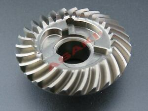 NOS Yamaha Left Generator Crankcase Cover Gasket 74-76 DT CT 314-15455-00 #3