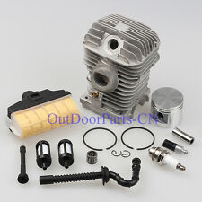 40mm CYLINDER PISTON RINGS TUNE-UP KIT FOR STIHL MS210 021 CHAINSAW CLIPS PIN