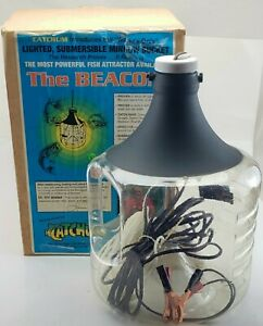 The-Beacon-Minnow-Lighted-Bucket-VINTAGE-Submersible-NOS-Crappie