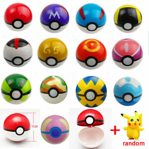 Lot-Wholesale-Pokeball-Pokemon-Monsters-Character-Mini-Model-Figure-Kid-Gift-Toy