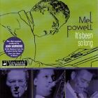 It's Been So Long by Mel Powell (CD, Apr-2000, Vanguard)