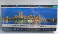 Buffalo Games New York - Panoramic Puzzle - NYORKJIG