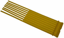 Sweeper Brushes Fits WESTWOOD COUNTAX Lawn Tractor Pack Of 54