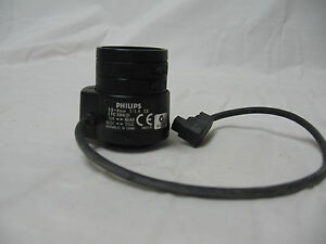 Philips 3.5-8MM Lens LTC3364/31