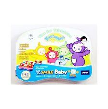 VTech V Smile V.Smile Baby Time for Teletubbies NIB NEW