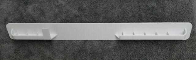 W10121977 WHIRLPOOL Refrigerator door shelf rail RIGHT SIDE WPW10121977