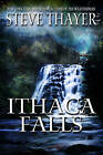 Ithaca Falls by Steve Thayer (Paperback, 2015)
