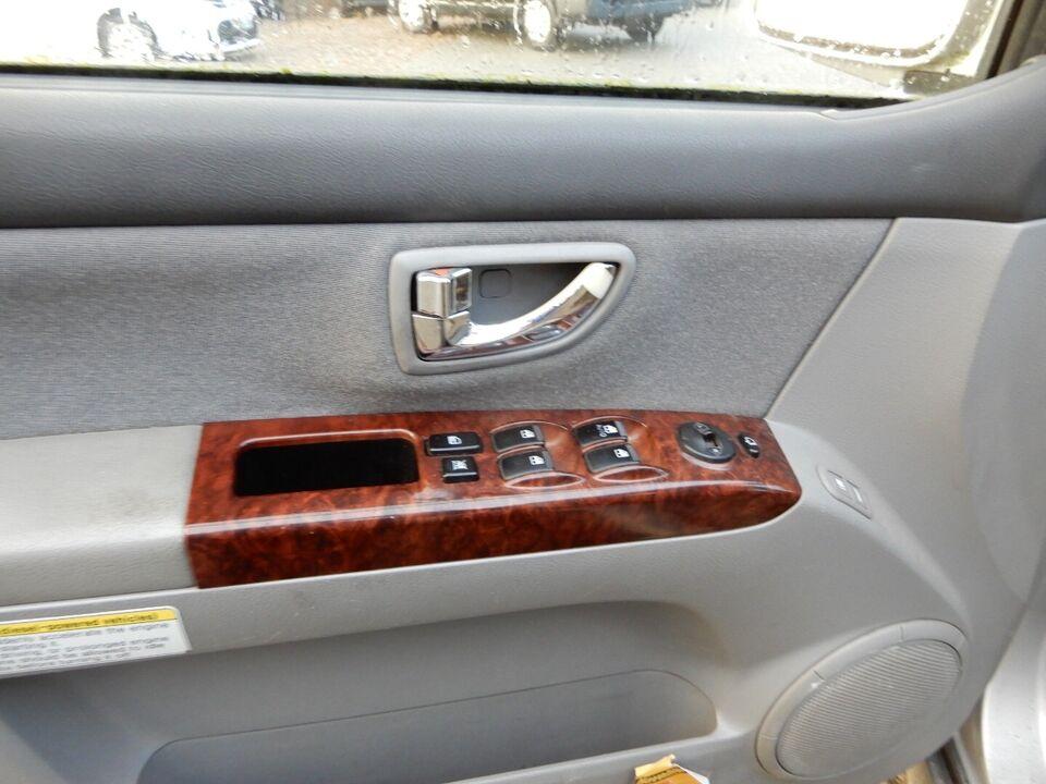 Kia Sorento 2,5 CRDi EX aut. Van Diesel aut. Automatgear