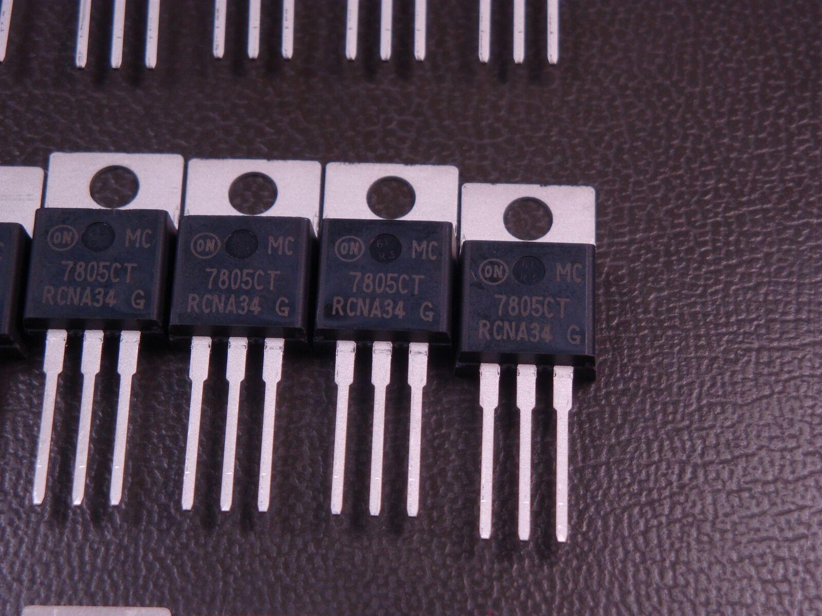 MC78T15ABT 78T05ABT Precision Positive 15V 3A Regulator New Good Quality